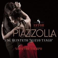 """Vinyl """"Piazzolla, Astor. Nuestro tempo"""""""