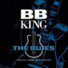 "Vinyl ""BB King 'The blues"""