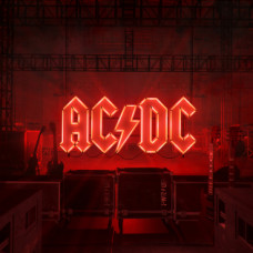 "Vinyl ""AC/DC ""PWR UP"""""