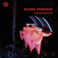 "Vinyl ""Black Sabbath "" Paranoid"""""
