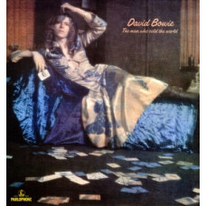 """Vinyl """"Bowie, David. The Man Who Sold the World"""""""