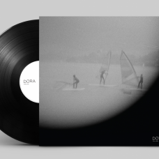 "Vinyl ""DORA"""