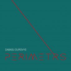 "Vinyl ""Dabasu Durovys. Perimetrs"""