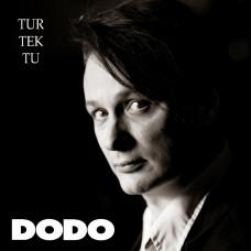 "Vinyl ""Dodo ""Tur Tek Tu"""