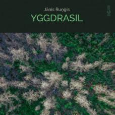 """Vinyl """"Runģis, Jānis. YGGDRASIL"""""""