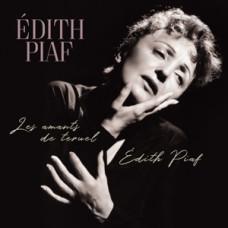 """Vinyl """"Piaf, Edith. Les Amants De Teruel"""""""