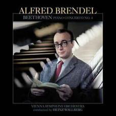 """Vinyl """"Beethoven """"Piano concerto No. 4"""""""