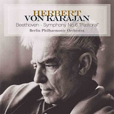 "Vinyl ""Beethoven ""Symphony No.6 ""Pastoral"""""