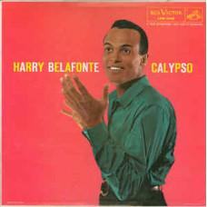 "Vinyl ""Belafonte, Harry. Calypso"""