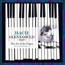 "Vinyl ""Bach ""The Art of the Fugue"""