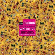 "Vinyl ""Dvorák, Antonin. Symphony No.9 'From the New World'"""