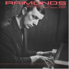 """Vinyl """"Pauls Raimonds. Dziesmas"""""""