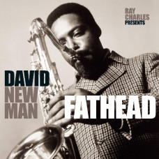 "Vinyl ""Charles Ray ""Fathead"""