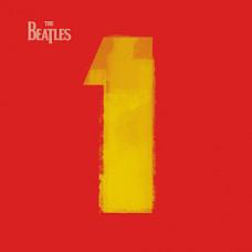 """Vinyl """"Beatles """"1"""""""