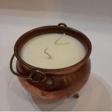 Souvenir. Candle