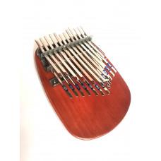 Kalimba, Thumb Piano