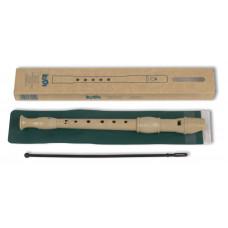 Flute, Blockflute