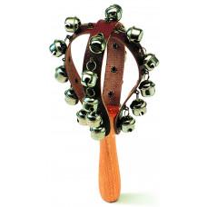 Rhythm instrument, Sleigh bells