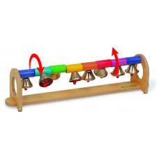 Rhythm instrument, Bells