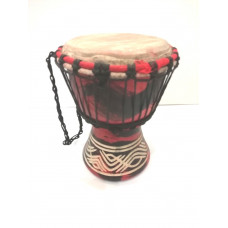 Djembe, Drum, Percussion