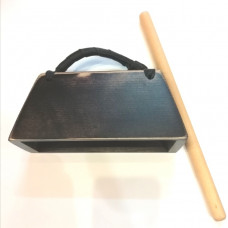 Rhythm instrument, Cow Bell