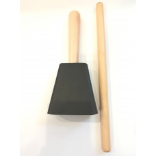 Rhythm instrument, Cow Bell