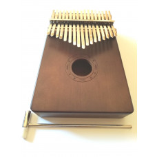 Kalimba, Thumb Piano