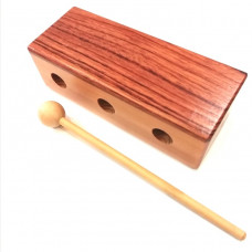 Rhythm instrument, Woodblock