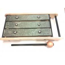 Lithophone, Stone Marimba