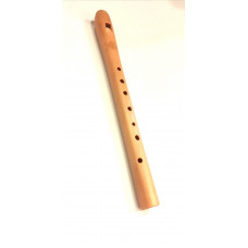 Flute, Wooden Flute