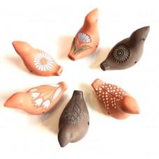 Ceramic Whistle, Svilpaunieks, Okarina, Ocarina