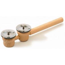 Rhythm instrument, Jingle Stick, Cymbals, Plates